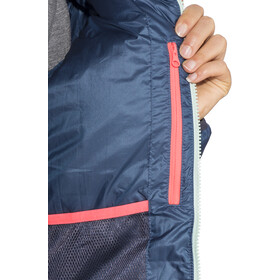 Helly Hansen Vanir Glacier Down Jacket Damen dark teal